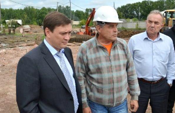 Андрей Резников возглавил совет директоров Курортов Северного Кавказа