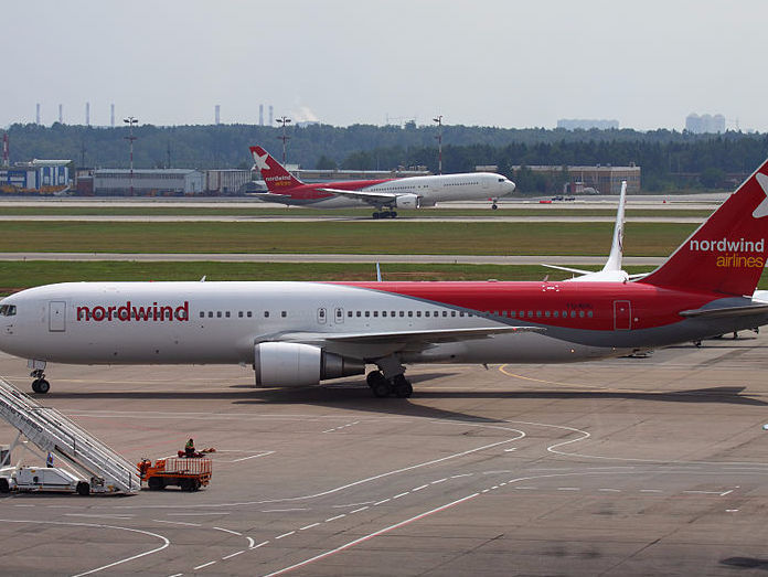 какой авиакомпанией тез тур летает в бангкок