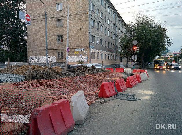В дороги Красноярского края за три года вложат 43 млрд руб.
