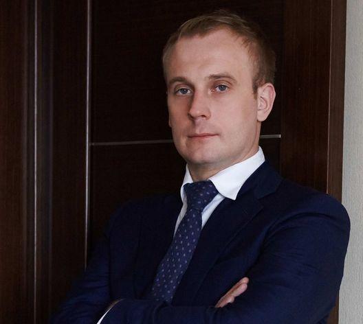 Из помощника министра обороны в бизнесмена с миллиардными оборотами - Алексей Герин