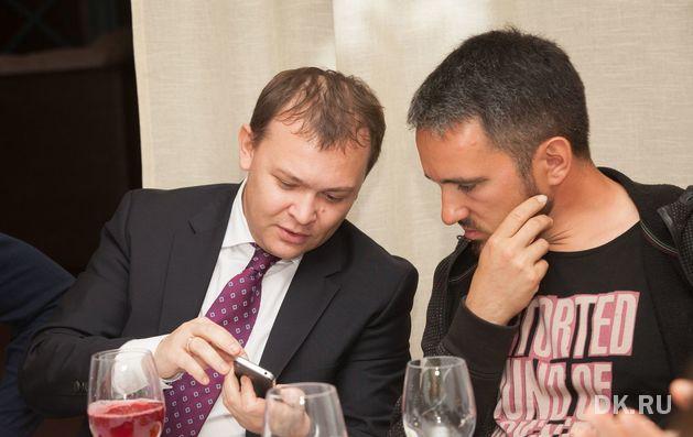 Мобильные приложения: чем пользуются бизнесмены Красноярска