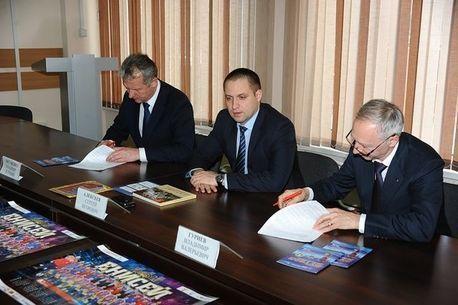 Бизнес Красноярска привлекут к финансированию спортивных клубов