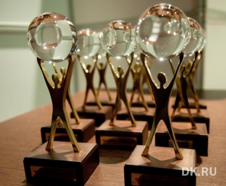 """Премьерная номинация """"Человека года""""! Кто претендует на победу в благотворительности?"""