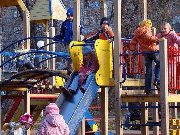 ТОП-5 мест для отдыха с детьми в выходные в Красноярске (ВЫБОР DK.RU)  - 05.12.2014