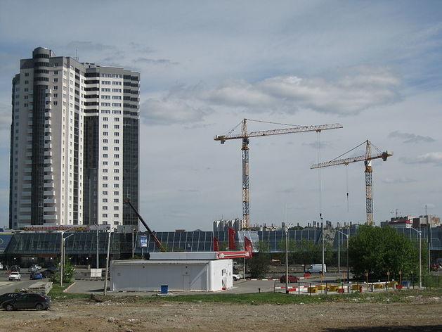 Цены на квартиры в Красноярске могут упасть на 10-15%