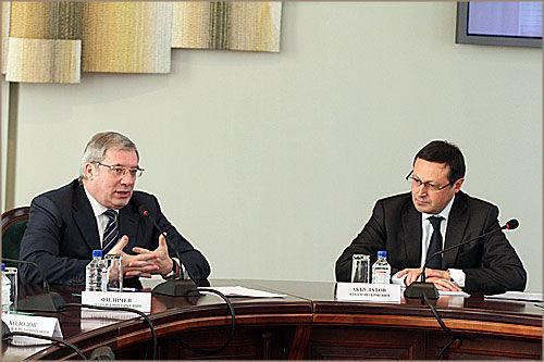 Прямые выборы мэра в Красноярске: быть или не быть