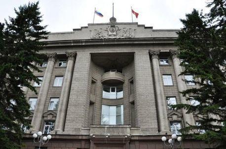 Сергей Натаров покидает правительство Красноярского края
