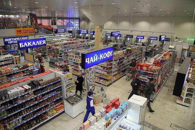 Цены на продукты в Красноярске начали снижаться впервые с начала года