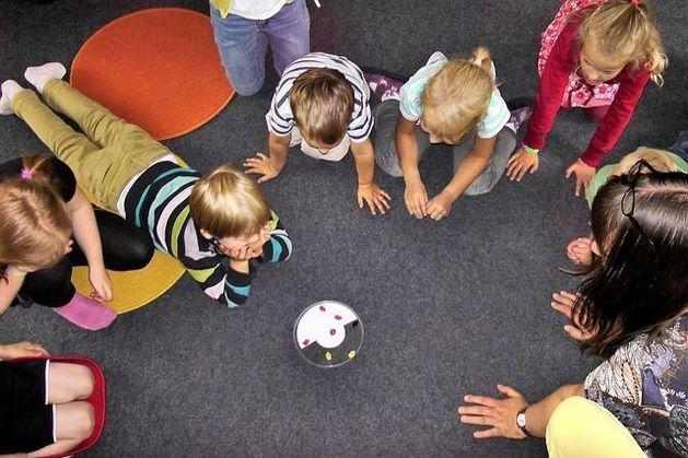 ТОП-5 мест для отдыха с детьми в выходные в Красноярске (ВЫБОР DK.RU) - 31.07.2015