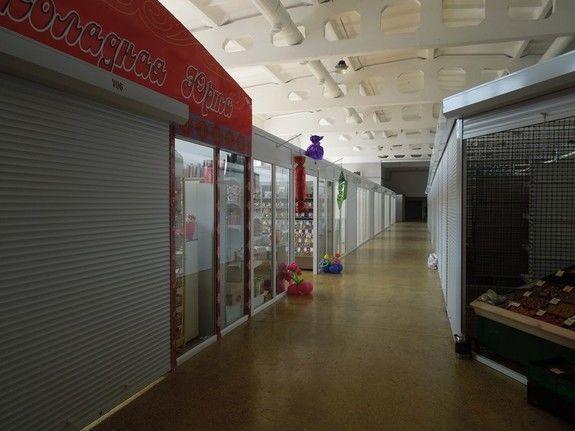 В Красноярске продадут на торгах торговый комплекс около КрасТЭЦ