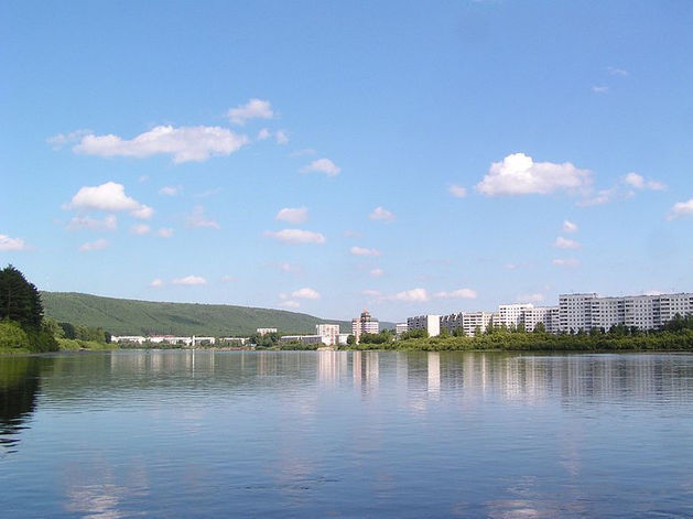Один из городов Красноярского края предложили лишить статуса ЗАТО