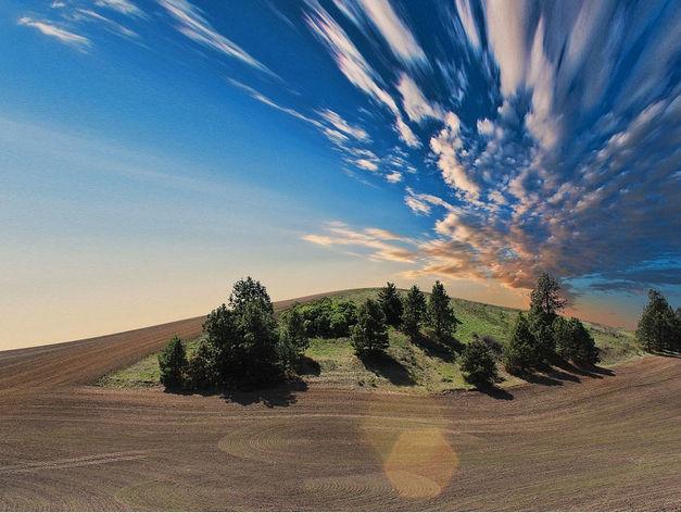 В Красноярске подешевели земельные участки