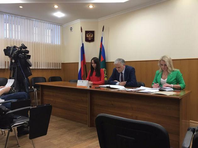 УФАС не нашло повода придраться к красноярской фирме «ЁбиДоёби»
