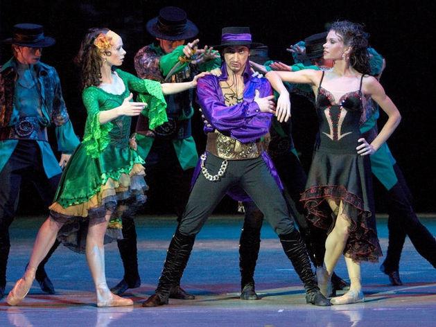 В ночь с субботы на воскресенье все театры Красноярска ждут зрителей