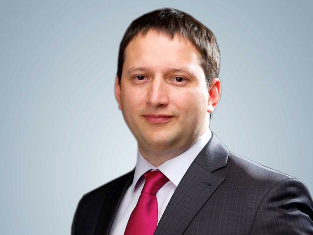 Евгений Шустов возглавил сибирский макрорегион международной ИТ-компании