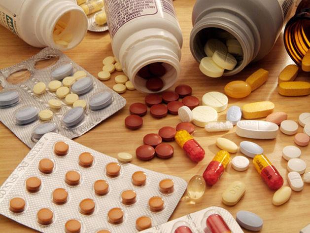 Лекарства в красноярских больницах на 40 процентов замещены российскими препаратами