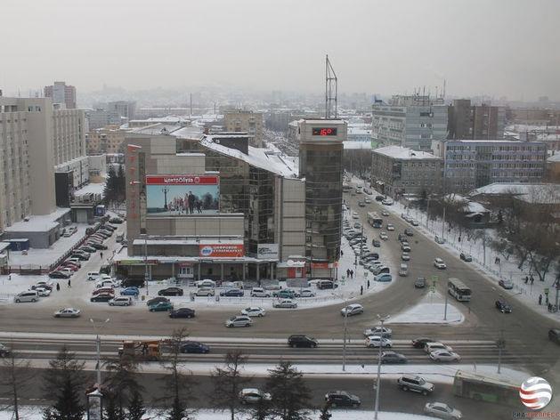 Авторы идей по оформлению скверов и парков Красноярска получат деньги на свои проекты