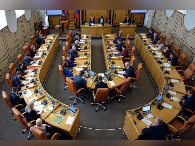 Корректировка бюджета Красноярска: куда пойдут дополнительные средства