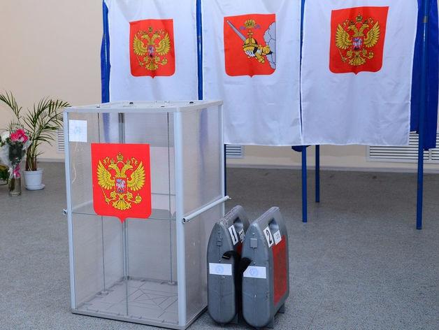 Красноярские праймериз: очевидные и внезапные победы