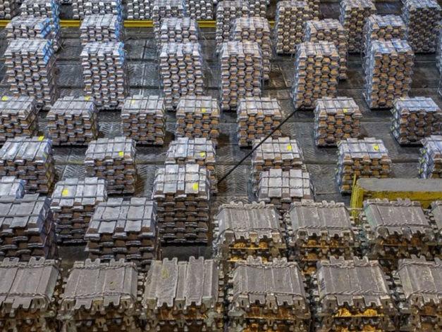 В Красноярске начали создавать «алюминиевую долину»: привлечет в край не менее $200 млн
