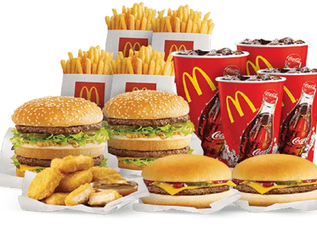 Владимир Егоров (УСК «Сибиряк») рассказал, где в Красноярске откроется McDonald's