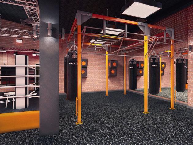 50 млн рублей инвестиций: в Красноярске откроется новый фитнес-клуб