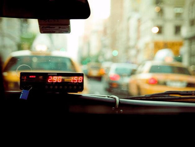 «Яндекс.Такси» назвал партнеров в Красноярске: сервис намерен подключать новые таксопарки