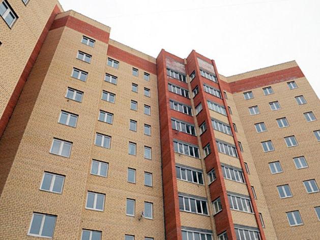 У красноярцев пропал интерес к новому жилью: стали чаще покупать на вторичном рынке