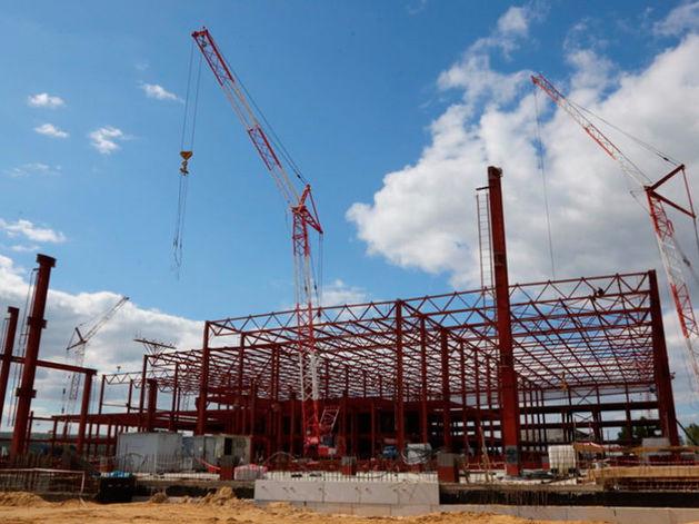На строительство объектов Универсиады по-максимуму привлекут красноярских застройщиков