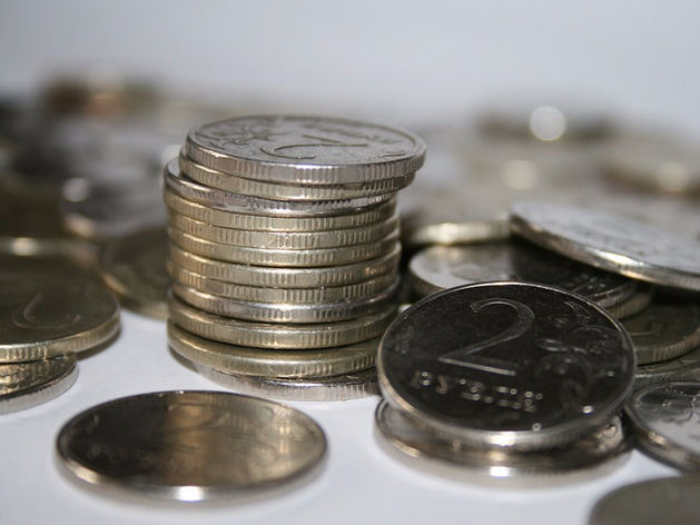 Средние зарплаты чиновников Красноярского края приблизились к 50 тыс. руб.