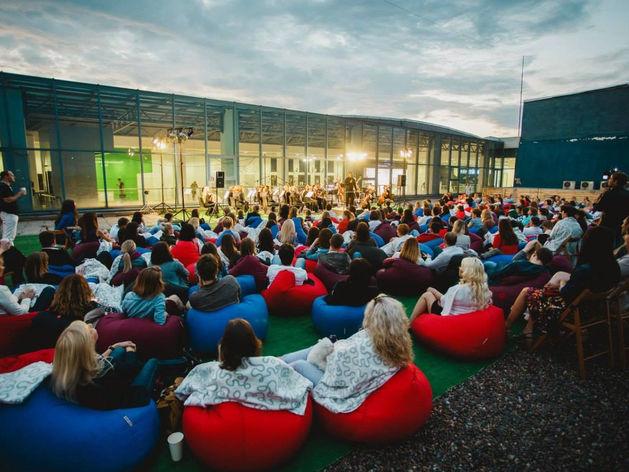 Красноярский «Театр на крыше» ищет постоянную площадку