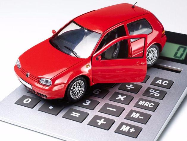 Средний размер автокредита в Красноярском крае увеличился почти на четверть