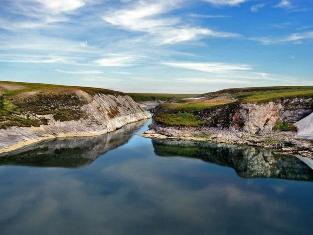 Красноярск – Финляндия: в крае появится новый международный туристический маршрут