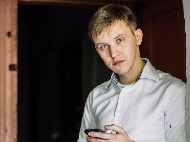 В Красноярске на выборах в заксобрание края победил независимый кандидат-телеведущий