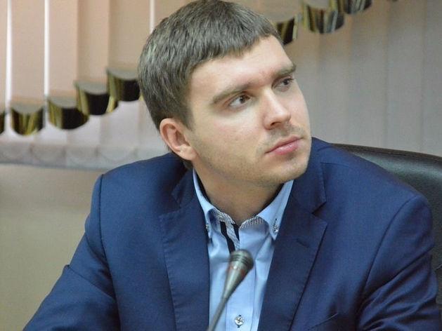 Еще один депутат горсовета Красноярска написал заявление о сложении полномочий