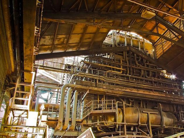 Машиностроители Красноярского края стали выпускать больше продукции