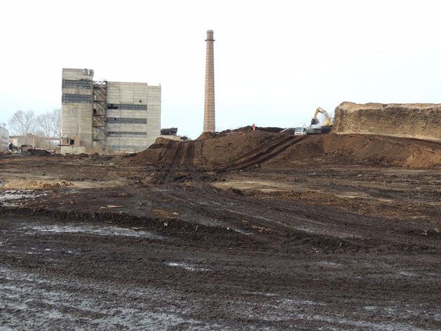 Миллионы за свалку: «Енисейский ЦБК» все же должен возместить убытки мэрии Красноярска