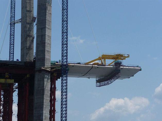 У красноярских строителей стало больше работы