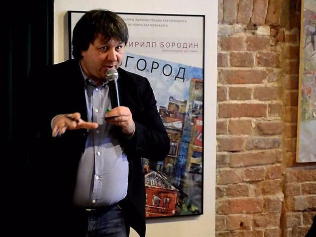Архитектор Эдуард Кубенский: «Новая застройка портит ландшафт Красноярска»