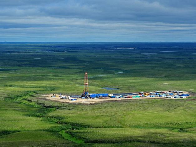 Объявлены аукционы на разведку трех месторождений в Красноярском крае