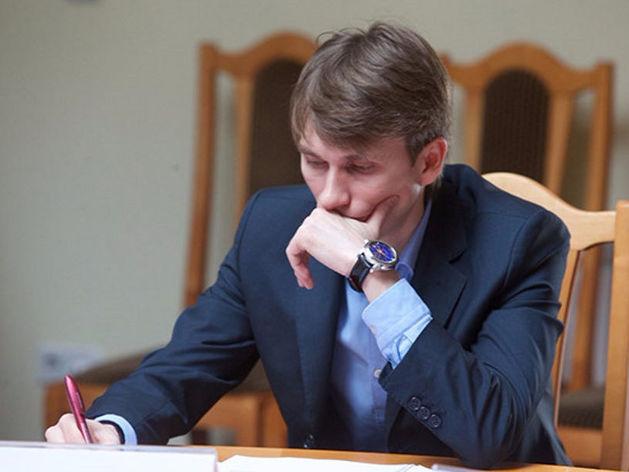 Экс-депутату Заксобрания Красноярского края продлили арест