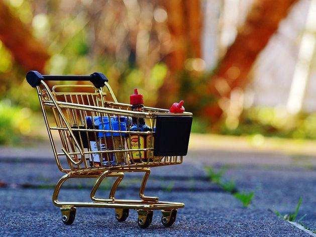 Названы ежемесячные траты красноярцев на продукты и услуги: больше только на Алтае