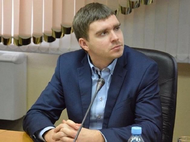 Сергей Суртаев передумал складывать с себя полномочия депутата горсовета Красноярска
