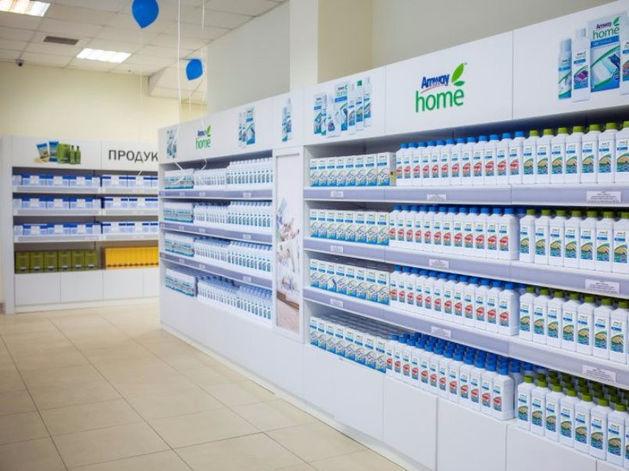 Американская компания откроет торговый центр в Красноярске