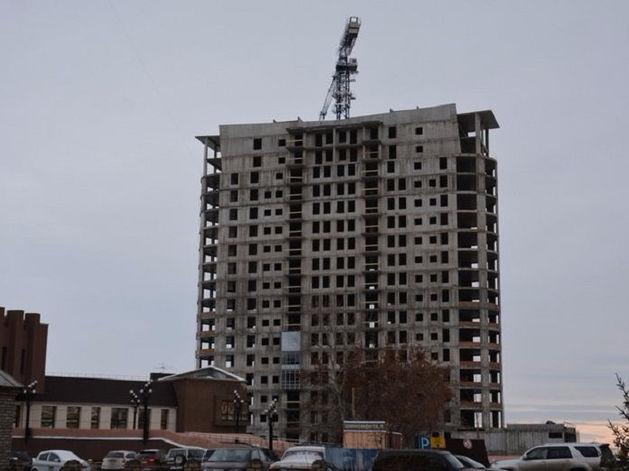 Падение продолжается: с начала года кв. м жилья в Красноярске подешевел на 4,4%