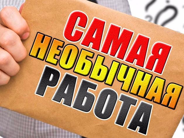 В Красноярске нужны коллекторы и ораторы