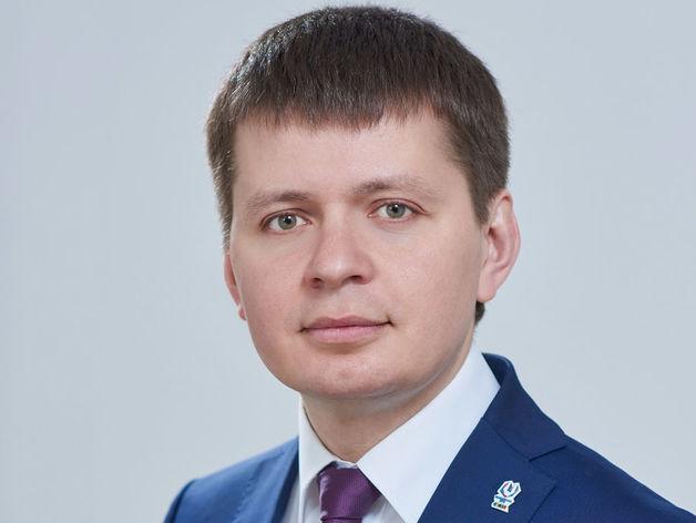 «У красноярских компаний есть «фора» в конкурсах Универсиады», - Максим Уразов