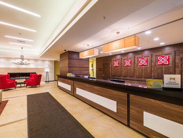 В Красноярске появился еще один 4-звездочный отель