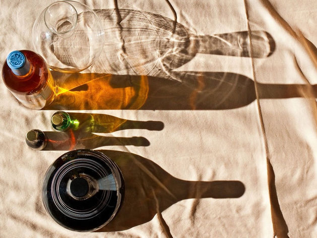 Красноярский ритейл в недоумении: на вине будут указывать страну происхождения винограда