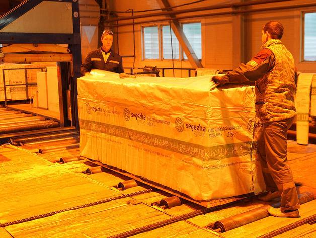 Segezha Group рассматривает возможность строительства ЦБК в Красноярском крае